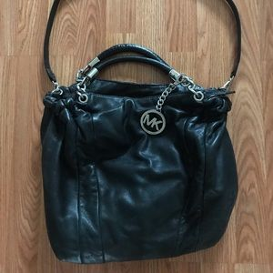 Michael Kors Lambskin Bag